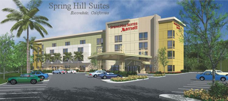 West Coast Hotels Group Llc